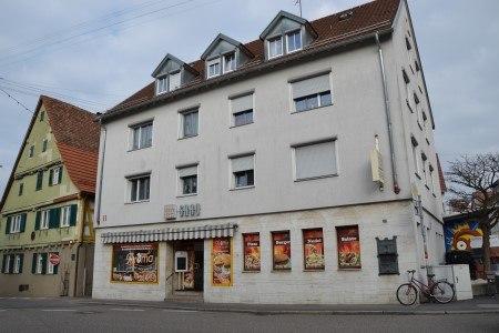 Verkauf Wohn und Geschäftshaus