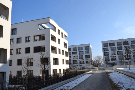 KILLESBERGHÖHE: *ERSTKLASSIGE ADRESSE* ETAGENWOHNUNG mit Küche + Aufzug direkt in die Wohnung