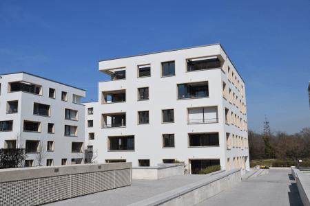 *Provisionsfrei - Erstbezug - KILLESBERGHÖHE: Traumhaftes Penthouse; Aufzug direkt in die Wohnung*