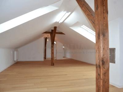 Renovierte 4-Zimmer-Wohnung im Stuttgarter-Westen