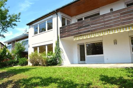 *+*TOP: Generationenhaus mit fantastischen Blickbeziehungen und Garten in Botnang*+*