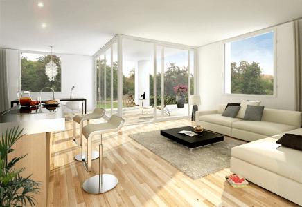 Wohnen am Höhenpark-Killesberg ~ HELLE Räume mit EXKLUSIVER AUSSTATTUNG + großer, SONNIGEN LOGGIA